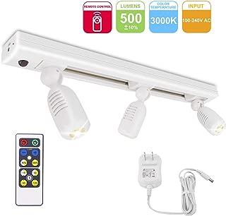 Best plug in ceiling spotlights Reviews