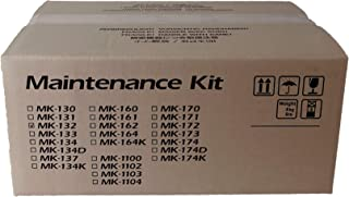 Kyocera 1702H97US0 Model MK-132 Printer Maintenance Kit; Compatible with Kyocera FS-1028MFP, Kyocera FS-1128MFP and FS-1350DN Printers; Up To 100000 Pages Lifespan
