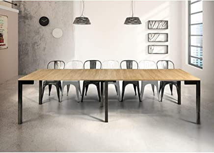 Amazon.it: tavoli design pranzo - Sala da pranzo ...