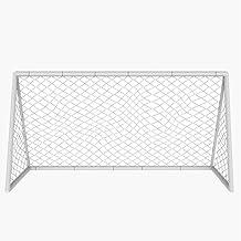 Autobestown Backyard Soccer Goals [5 Sizes]   Ultimate PVC Home Soccer Goal Posts   Soccer Nets for Backyard   Portable So...