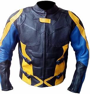 Best x men jacket Reviews