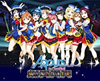 【Amazon.co.jp限定】 ラブライブ! サンシャイン!! Aqours 2nd LoveLive! HAPPY PARTY TRAIN TOU...