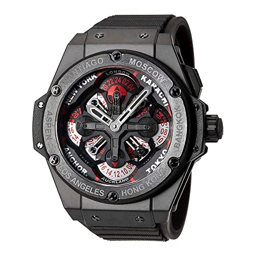 Hublot Big Bang King Power Unico Mens Watch - 771.CI.1170.