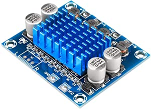Electronic Module 0W+30W 2.0 Channel Digital Stereo Audio Power Amplifier Board DC 8-26V 3A TPA3110 XH-A232 3