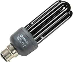 UV Ultra Violet Black Light Bulb 20W B22