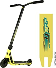 Root Industries AIR RP Complete Pro Scooter Pro Scooters - Perfect Pro Scooters for Adults & Kids - Pro Scooter Bars & Scooter Deck, Pro Scooter Wheels - Awesome Colors - Ready 2 Ride Trick Scooter