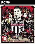 Sleeping Dogs - Definitive Edition...