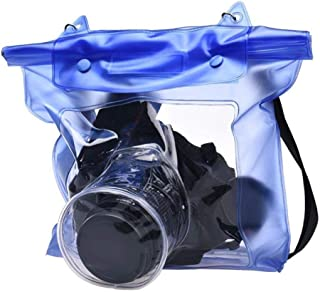 一眼レフカメラ 防水ケース 防水袋 デジタルカメラ 防水ケース デジカメ 防水袋 ミラーレス一眼