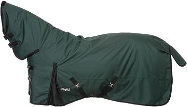 Tough-1 1200D Combo T/O Blanket 300g 75In Hunter G
