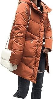 Show-Show-Fashion&coats Women Coat Jacket Women Winter Coat New Womens Medium-Long Cotton Padded Warm Jacket