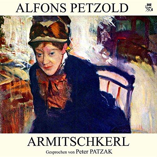 Armitschkerl cover art