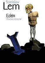 Edén (El libro de bolsillo - Bibliotecas de autor - Biblioteca Lem)