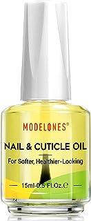 Cuticle Oil Vitamin E Vitamin B Nail Strengthener Cuticle Revitalizing Oil-Nourish, Soothe & Moisturize-Nourishes and Mois...