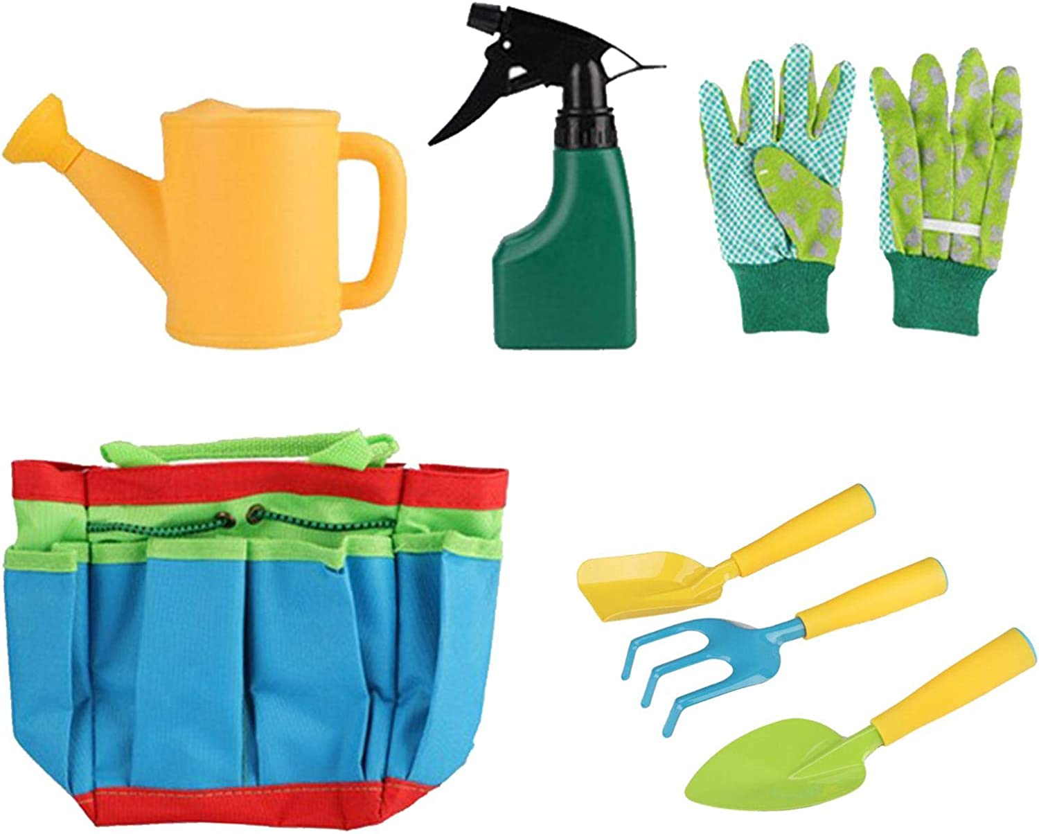 IMSHIE Regular store Kids Gardening Set rake, with Special price for a limited time Tools G