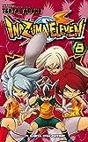 Inazuma Eleven nº 08/10 (Manga Kodomo)