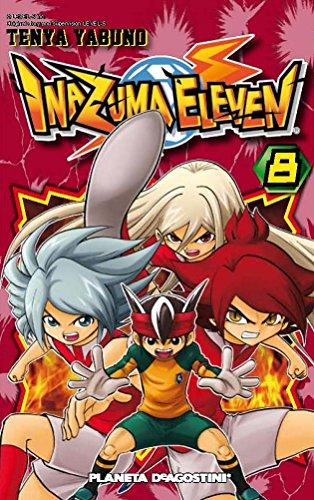 Inazuma Eleven nº 08/10: 67 (Manga Kodomo)