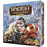Edge Entertainment El Sheriff de Nottingham 2ª ed. - Juego de Mesa en Español (EECMSN03)