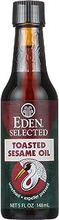 Eden Foods Toasted Sesame Oil, 5 Ounce - 12 per case.