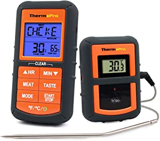 Best wire meat thermometer Reviews