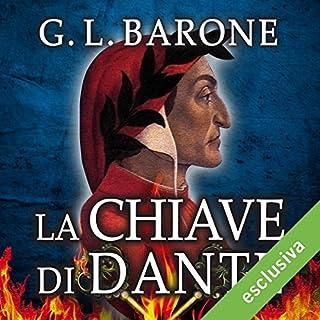 La chiave di Dante copertina