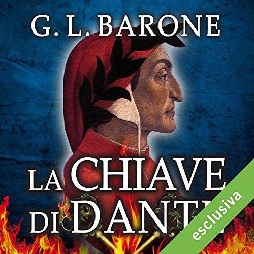 La chiave di Dante (Gli illuminati 3)  Audiolibri