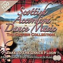 Scottish Accordion Dance Music: the Ceilidh Collec by Scottish Accordion Dance Music: the Ceilidh Collec
