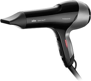 مجفف شعر براون ساتين هير 7 سينسو كير HD780