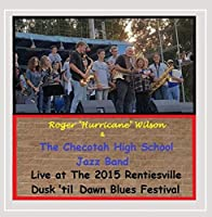 Live at the 2015 Rentiesville Dusk 'Til Dawn Blues