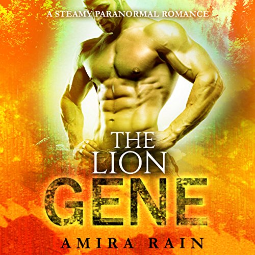 The LION Gene audiobook cover art