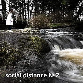 Social Distance No2