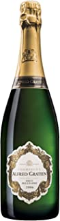 Champagne Alfred Gratien Champagner, 2006, 1 x 0.75 l
