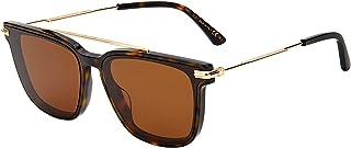 نظارة شمسية زيد/جي/اس للرجال من جيمي تشو