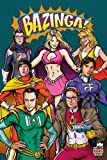 empireposter - Big Bang Theory, The - Superheroes - Größe