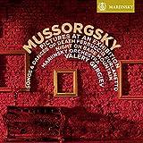 Mussorgsky: Bilder Ausstellung / Lieder und Tänze des Todes / Eine Nacht auf dem kahlen Berge