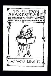 As You Like It: Tales From Shakespeare