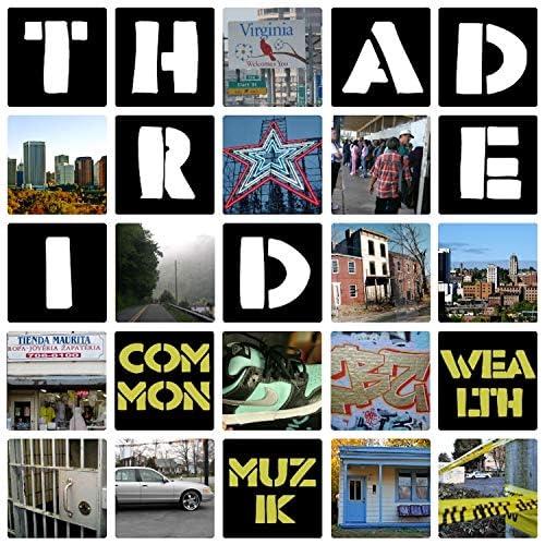 Thad Reid