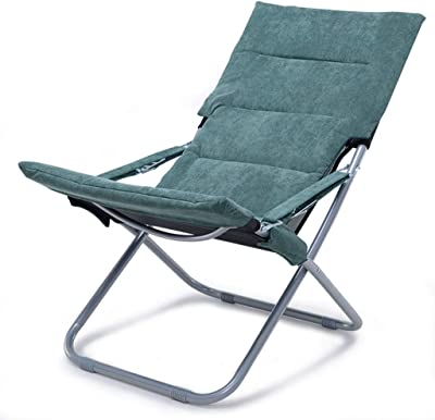 Amazon.com : DKJH Beach Outdoor Chairs, Lazy Chair recliners ...