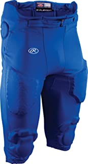 Best royal blue integrated football pants Reviews