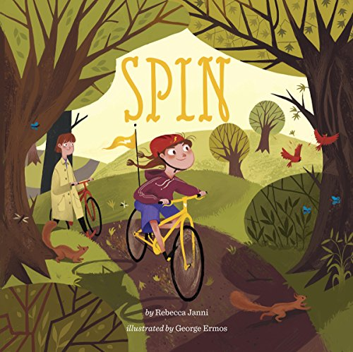 Spin (Penguin Core Concepts) (English Edition)