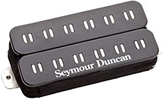 seymour duncan parallel axis distortion