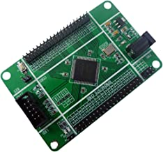 Eletechsup ALTERA MAX II EPM240 FPGA CPLD Core Board Development Board kit Learning Module Evaluation Board EPM240T100C5N JTAG PLD MCU IC