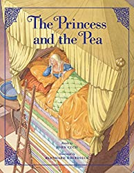 The Princess and the Pea - Old Gem Theater