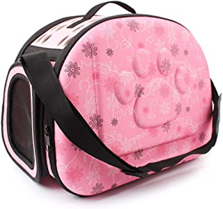 2018 Breathable Fashion Dog Bag Carring Bags For Dogs Dog Carrier Dog Bags Travel Pet Corduroy Colorful Cat Carrier Bag Soft