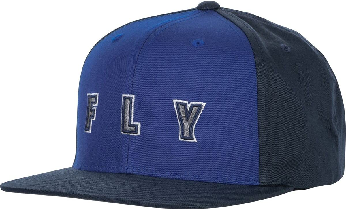 Fly Racing WFH Hat (Blue/Navy)