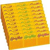 【セット商品】 大塚製薬 カロリーメイト ブロック 3種セット (チョコレート味/フルーツ味/メープル味) 4本 ×30個