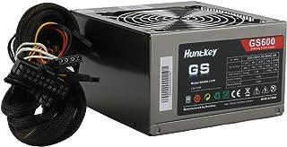 HuntKey Power Supply, 600W - HK600-31FP
