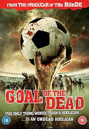 Goal of the Dead...