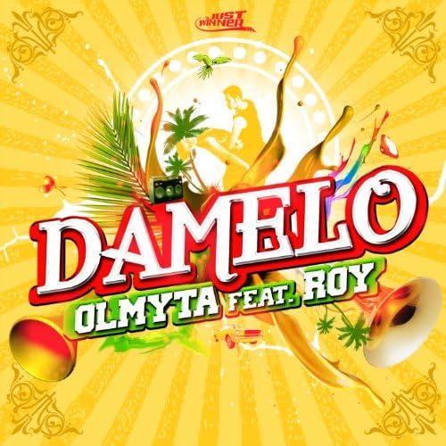 Olmyta feat. Roy