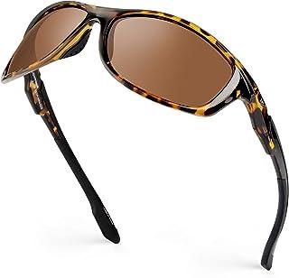 Rainier Polarized Sport Sunglasses for Men and...