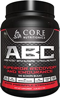 Best abcd core nutritionals Reviews